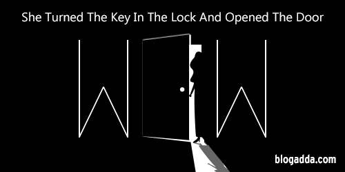 she-turned-the-key-in-the-lock-and-opened-the-door
