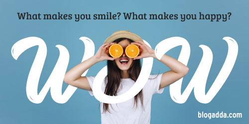 what-makes-you-smile-what-makes-you-happy