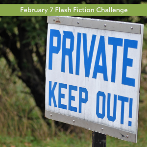 Boundary #flash Fiction