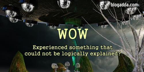 experience-something-not-logical-wow